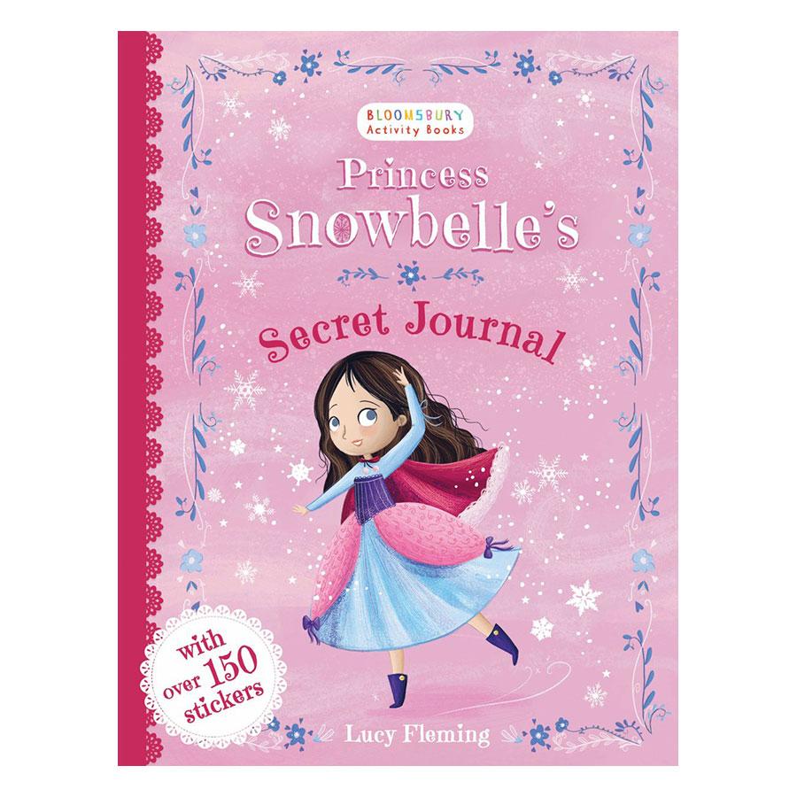 Princess Snowbelle'S Secrets (Christmas books)