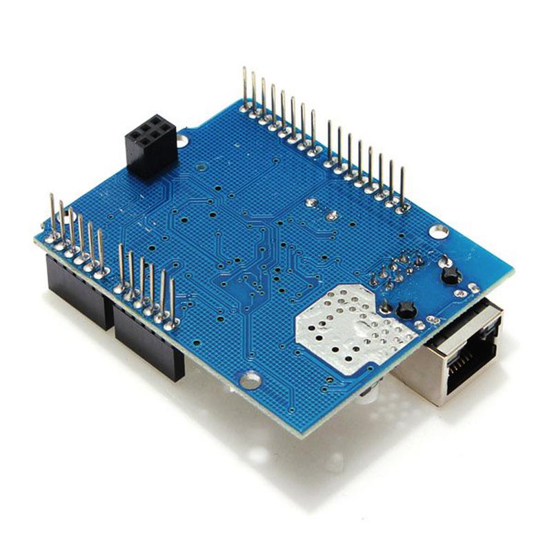 Module Ethernet W5100