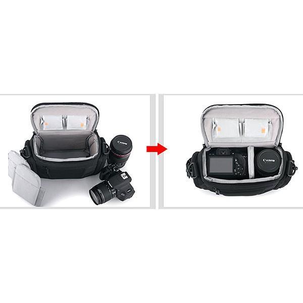 Túi máy ảnh Eirmai cho máy ảnh mirrorless - HÀNG CHÍNH HÃNG