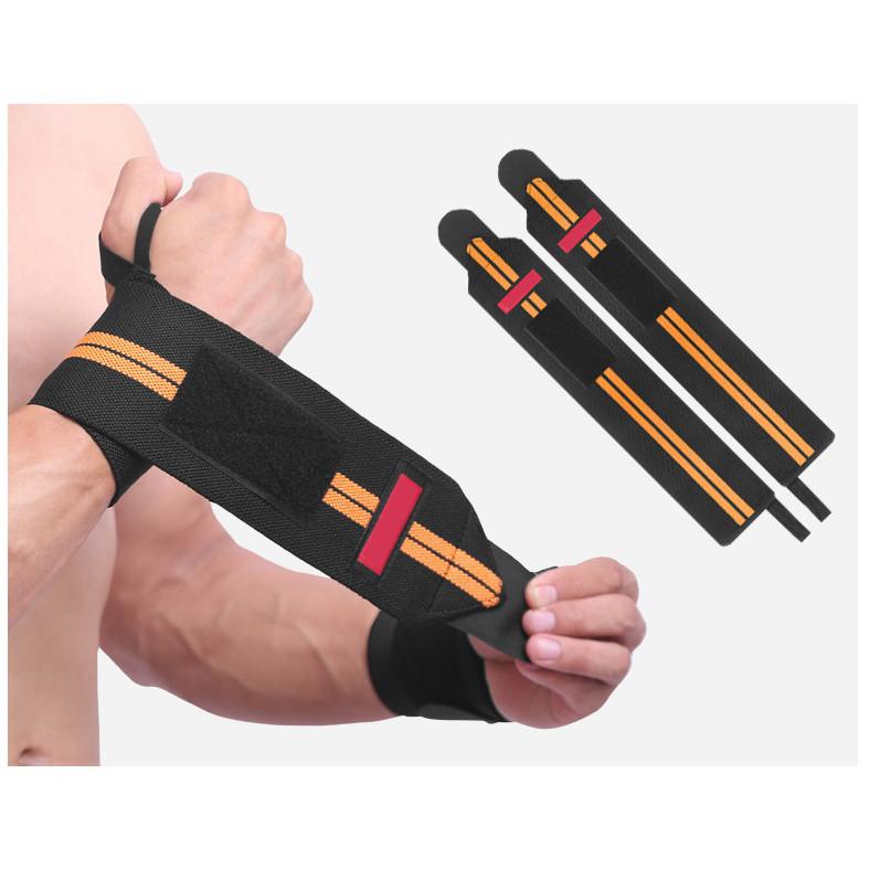Băng cuốn bảo vệ cổ tay