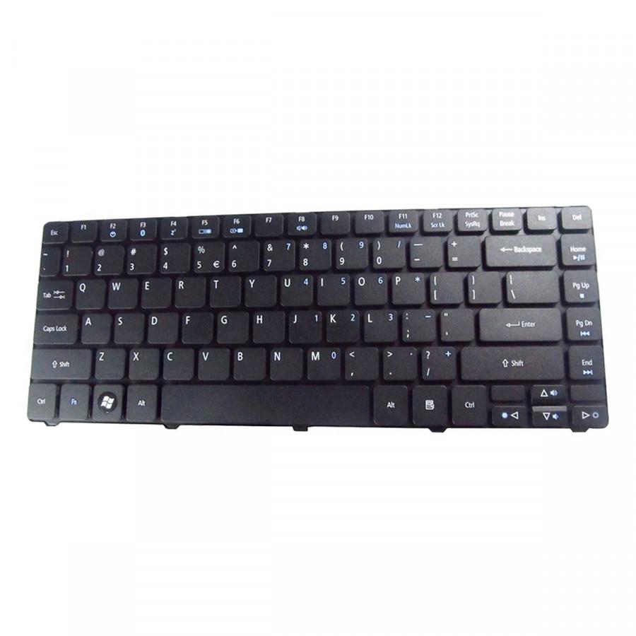 Bàn Phím Laptop dành cho Acer Aspire 3410, 3811, 4410, 4553, 4738, 4739