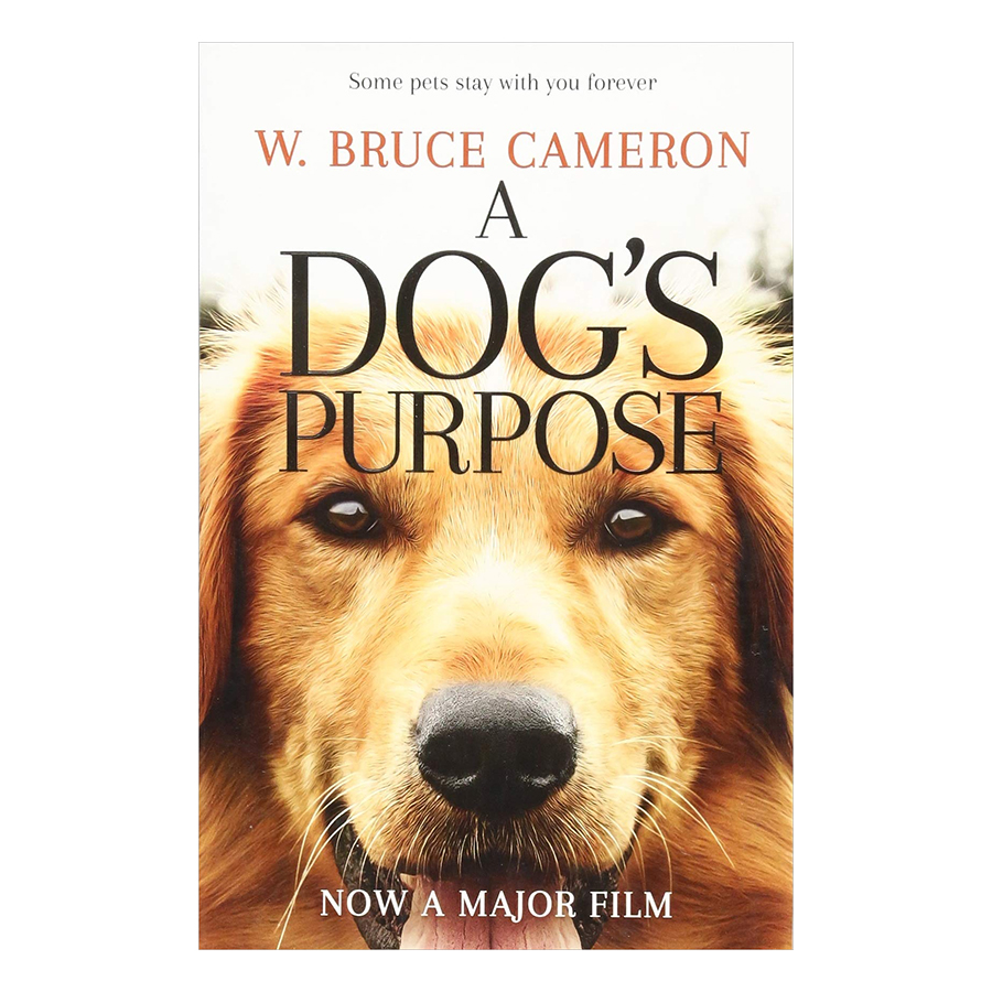 A Dog's Purpose - A Dog's Purpose (Paperback)