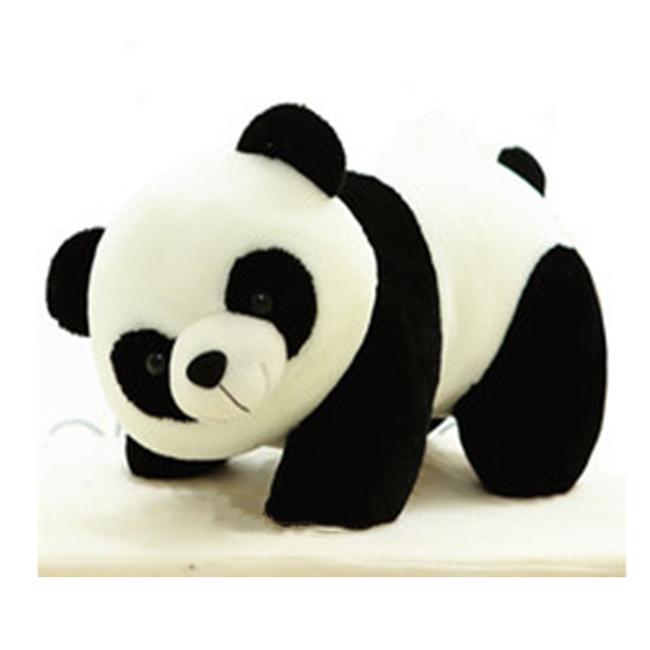 Thú Bông Gấu Trúc Panda Anh Hai Siêu Dễ Thương - 50cm