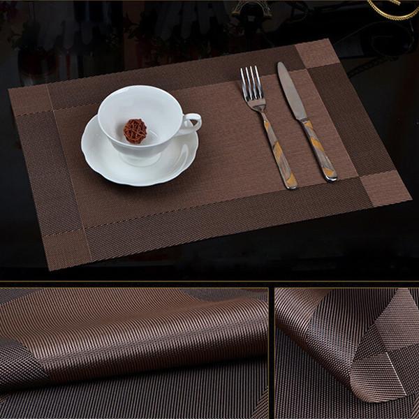 Combo 6 tấm lót bàn ăn 30x45cm