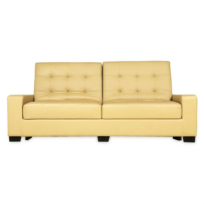 Sofa Giường N Juno Sofa - Kem 200 x 80 cm