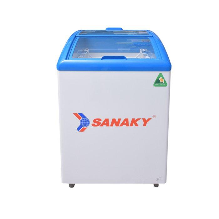 Tủ Đông Sanaky VH-182K (140L) - Hàng Chính Hãng