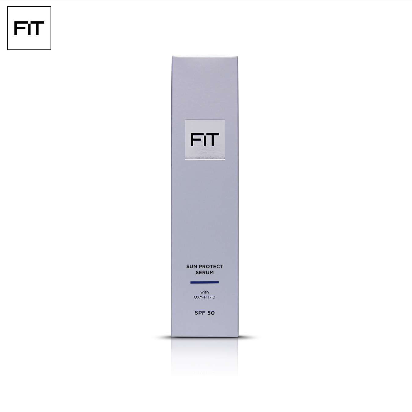 Serum Chống Nắng Sun Protect Serum FIT SKINCARE - 100ml