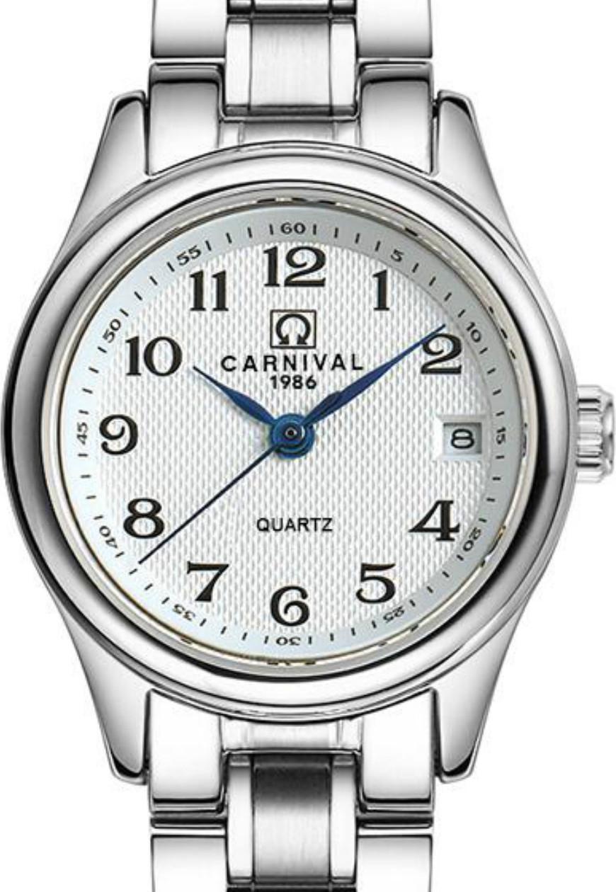 Đồng hồ nữ Carnival L18305.201.011