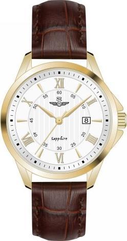 Đồng hồ nữ dây da SRWATCH SL3003.4602CV