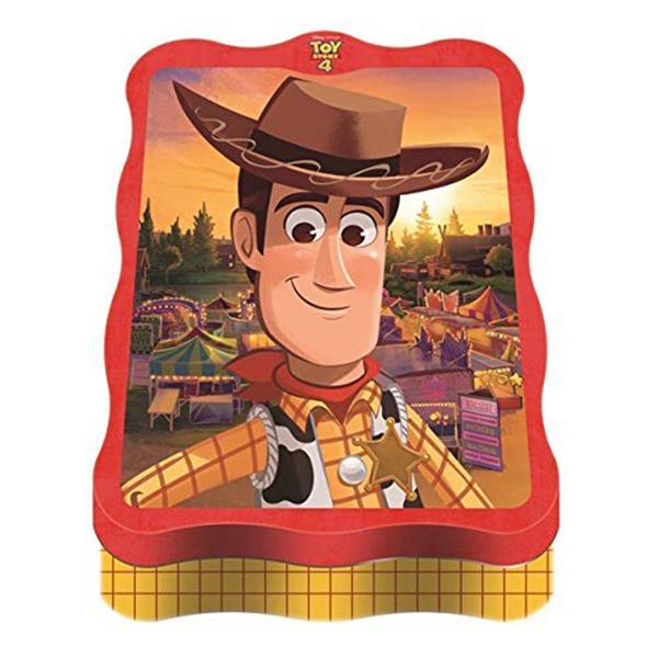 Disney Pixar Toy Story 4 (Happier Tins Disney)