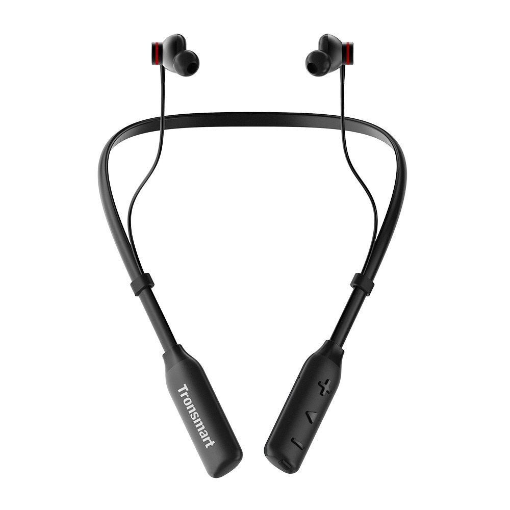 Tai nghe Bluetooth Tronsmart Encore S2 plus - Hàng Nhập Khẩu