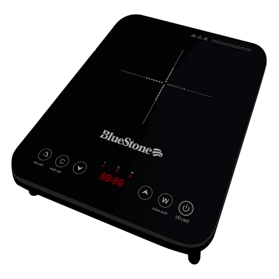Bếp Điện Từ Bluestone ICB-6628 (1800W) - Hàng chính hãng