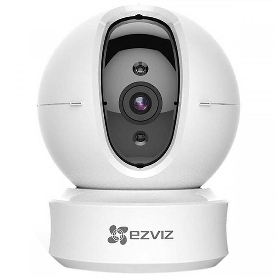 Camera không dây ezviz CV246 (Có cổng mạng) kèm thẻ nhớ 32GB - Hàng chính hãng