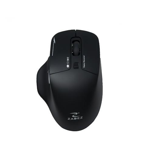 Chuột Bluetooth Dual Silent Zadez M352 - Hàng Chính Hãng