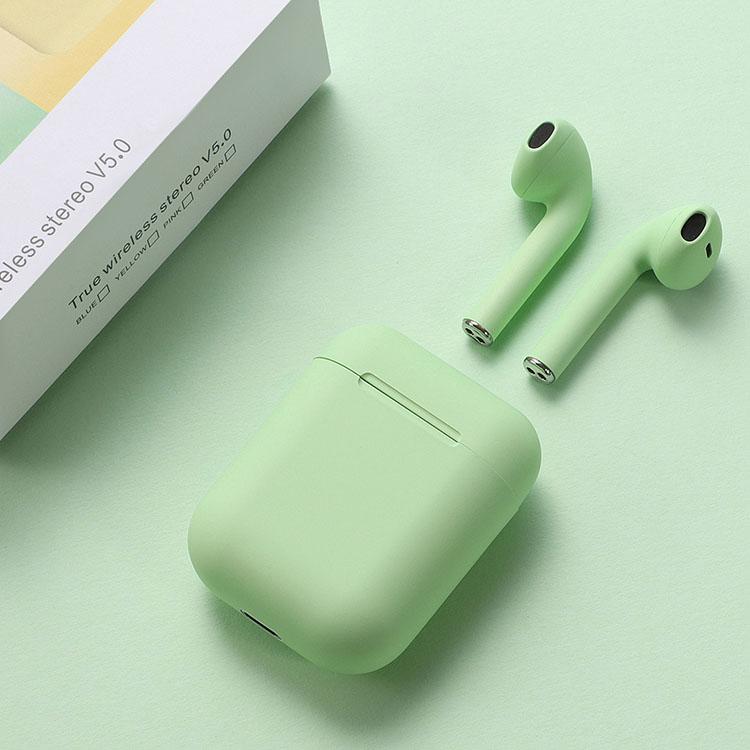 Tai nghe Bluetooth Inpods 12 Thời trang