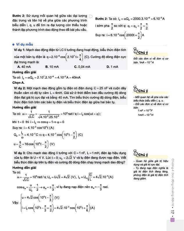 Đột phá 8+ môn Vật lí - tập 2(phiên bản 2020)