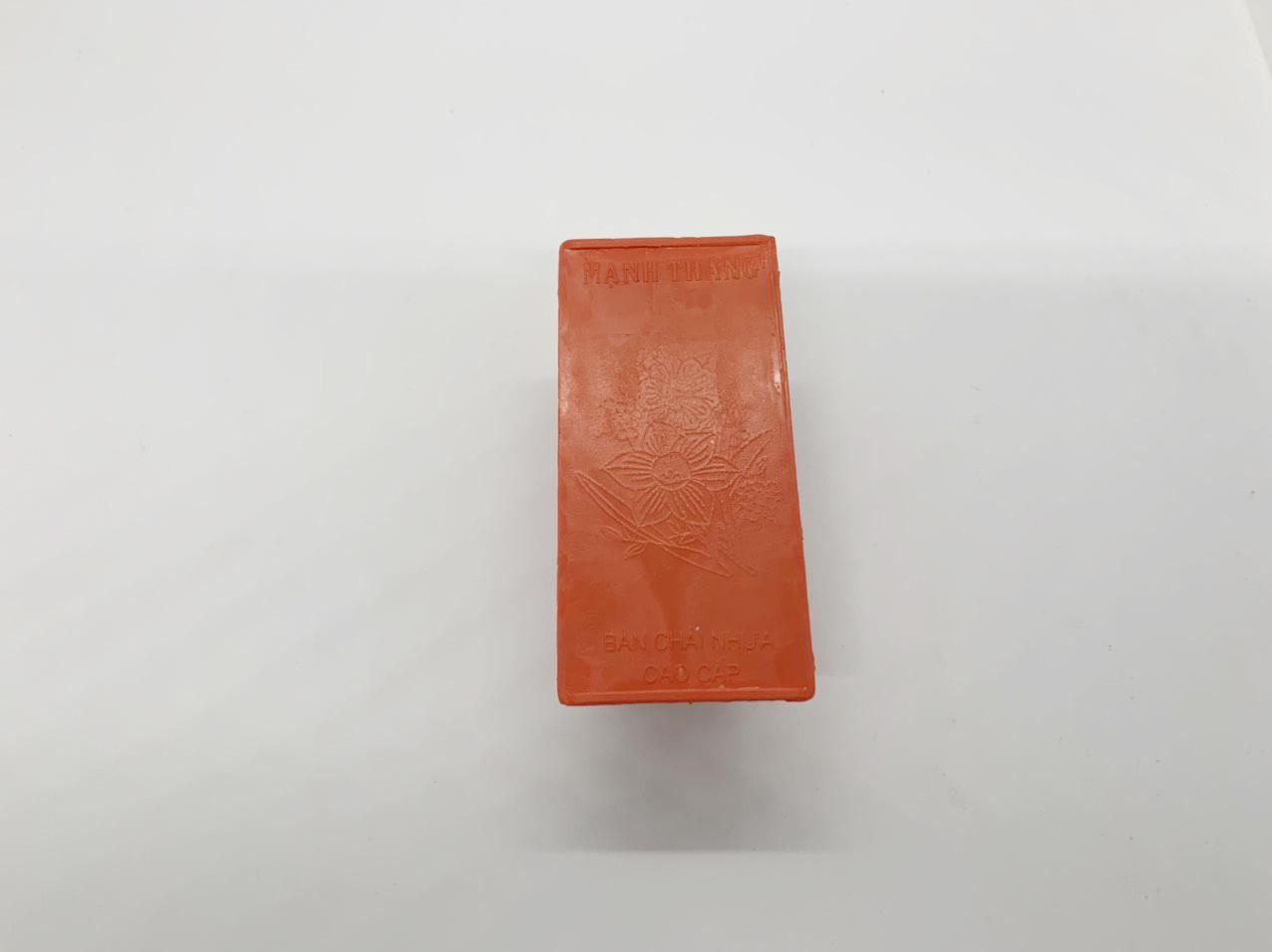 Bàn chải nhựa cầm tay lông mềm - Phát màu ngẫu nhiên
