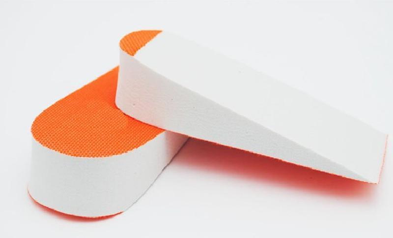 Bộ 2 Miếng Lót Giày Tăng Chiều Cao Bằng Xốp Cao 3CM
