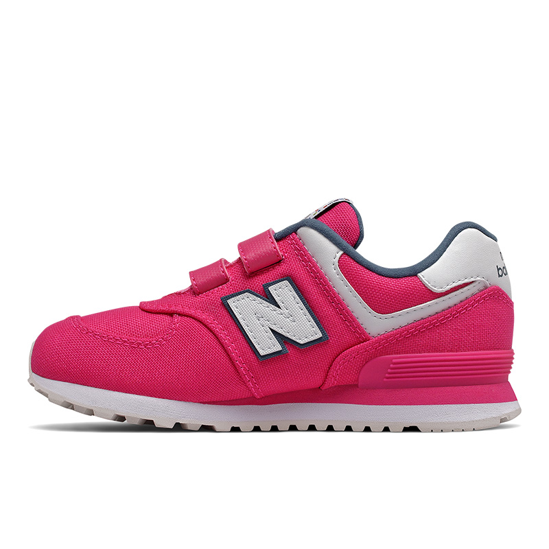 Giày Thể Thao Trẻ Em NEW BALANCE Hook And Look YV574