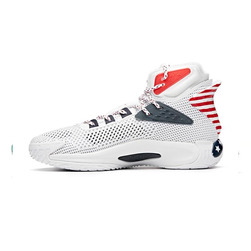 Giày bóng rổ Thompson KT5 nam Anta 812031101-6