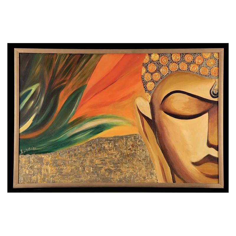 Tranh Phật Giáo Thích Ca Mâu Ni 561