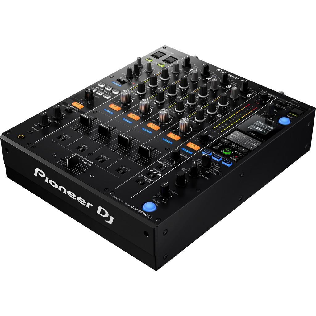 Mixer DJ Chuyên Nghiệp DJM-900NXS2 (Pioneer DJ) - Hàng Chính Hãng