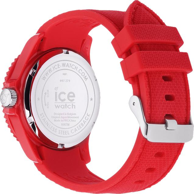 Đồng hồ Nam dây silicone ICE WATCH 007267