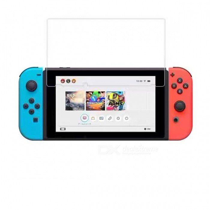 Miếng Dán Màn Hình Cường Lực Cho Máy Game Nintendo Switch-Hàng Nhập Khẩu