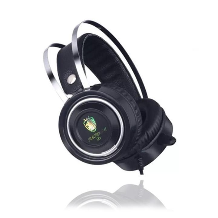 Tai nghe game thủ V3 LED RGB chuẩn 7.1