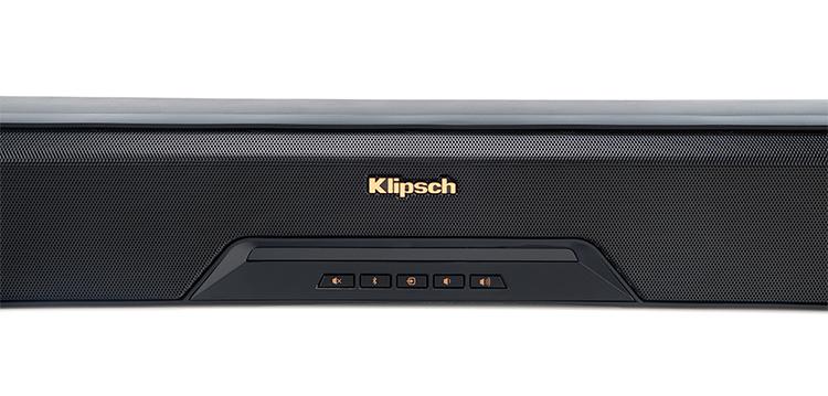 Loa Soundbar 2.1Ch Kipsch RSB-14 - Hàng Chính Hãng