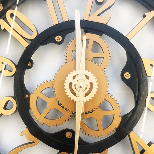 Đồng hồ treo tường 081