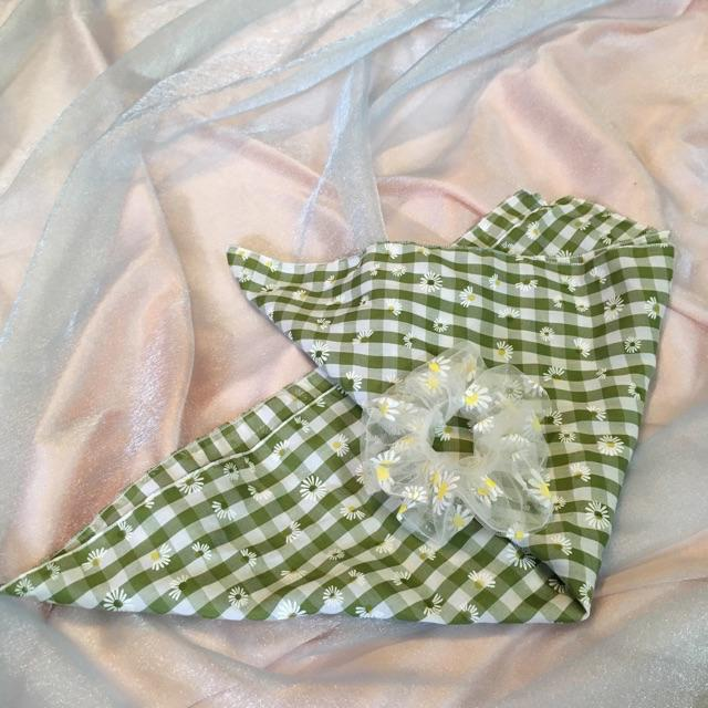 Khăn Turban Headband Bandana đủ 20 màu