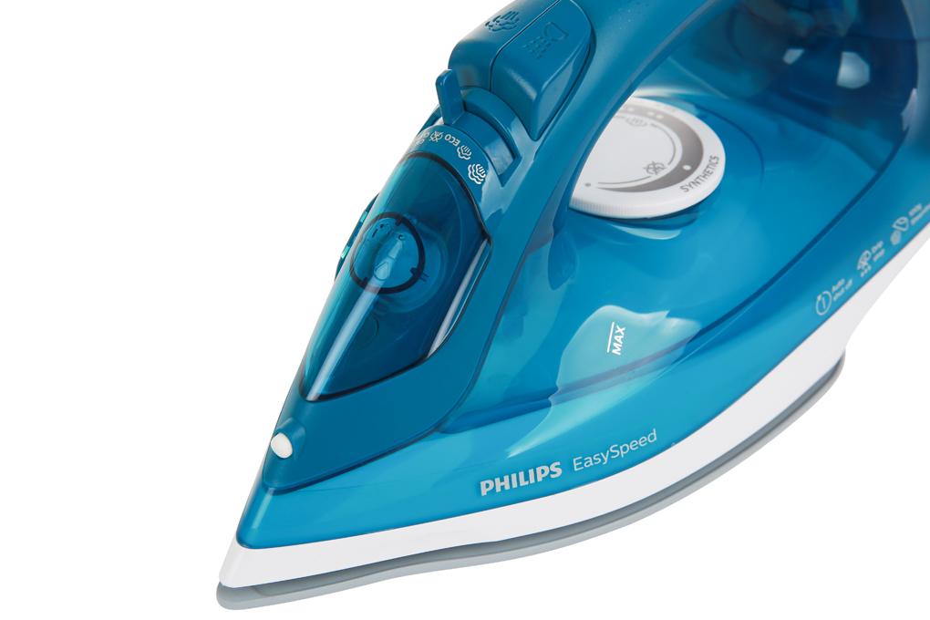 Bàn là hơi nước Philips GC1756/20 - Hàng chính hãng