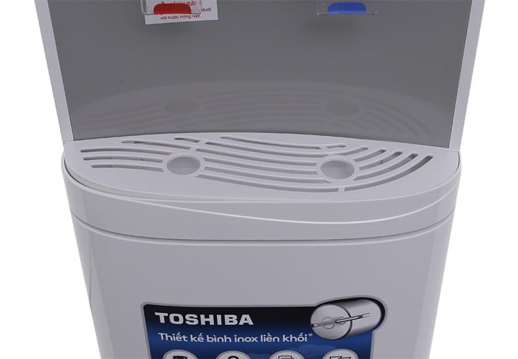 Cây Nước Nóng Lạnh Toshiba RWF-W1664TV(W1) - Hàng chính hãng