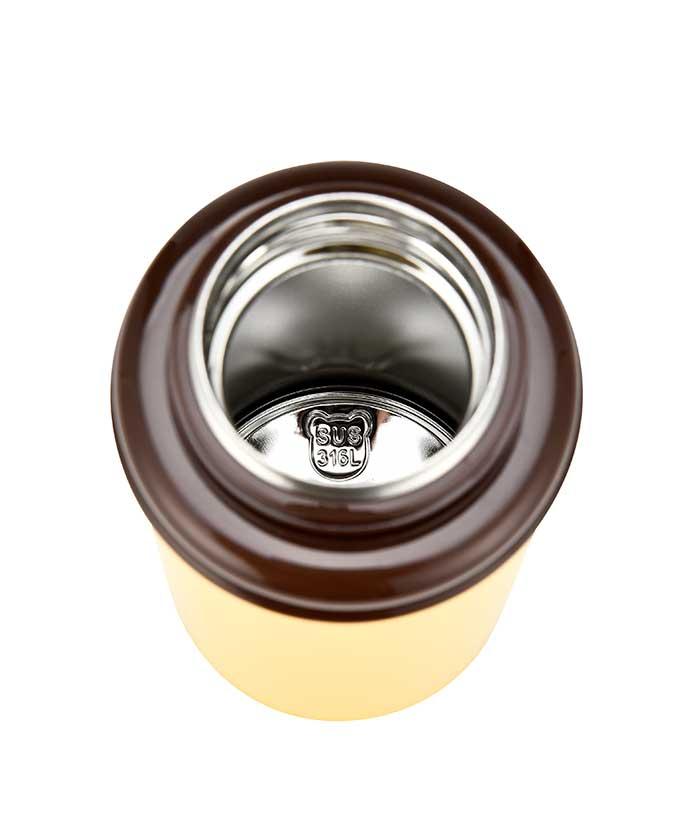 Bình giữ nhiệt BeddyBear 580ml-RT105-580