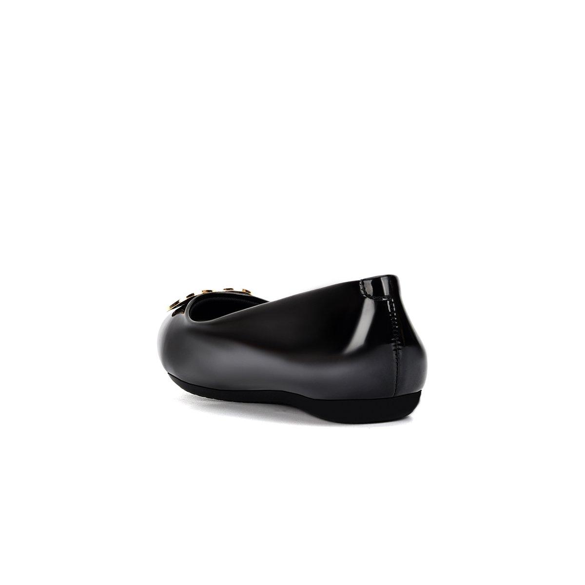 Giày búp bê nữ Đông Hải - G81H3