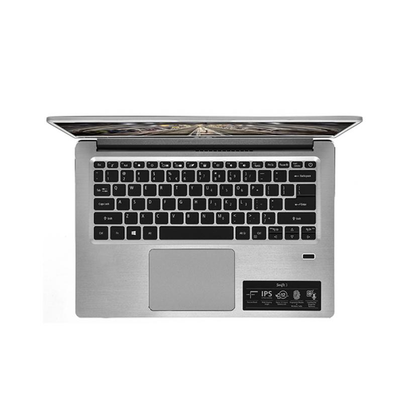 Laptop Acer Swift 13 SF314-54-51QL (NX.GXZSV.001). Intel Core I5 8250U - Hàng Chính Hãng