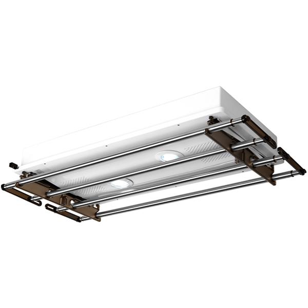 Giàn phơi tự động treo trần 4 thanh Wellex DF 4200R
