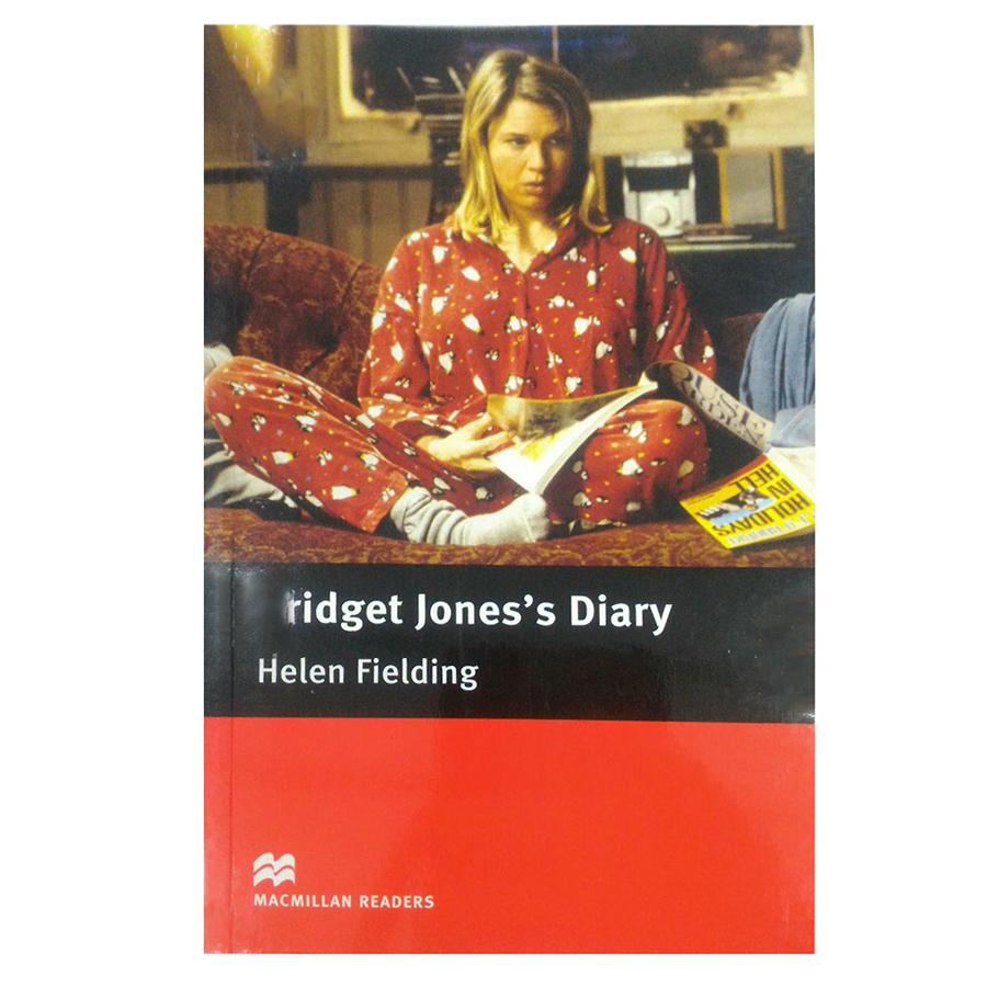 Mr Bridget Jones