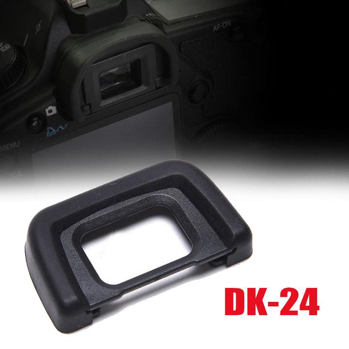 Cao su che mắt ngắm Eyecup DK-24 cho máy ảnh Nikon D5000