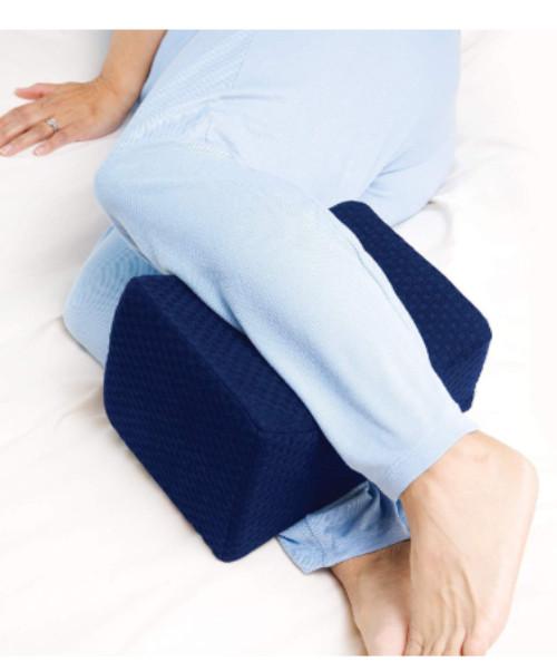 Gối hỗ trợ giấc ngủ kẹp chân dành cho phụ nữ mang thai, người bị chấn thương hoặc khó ngủ