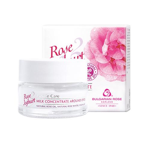 Kem dưỡng vùng mắt chống lão hóa Rose Joghurt