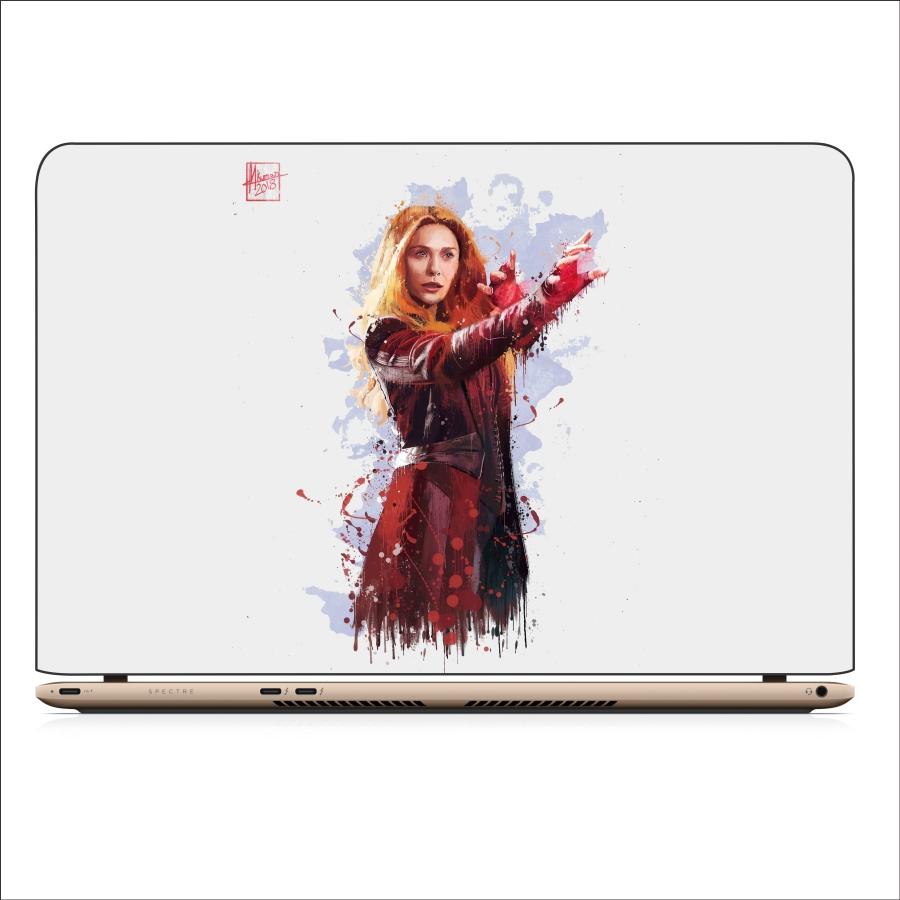 Miếng Dán Skin In Decal Dành Cho Laptop - Wanda Maximoff 3 - 15.6 inch - Mặt trước - 24082471 , 2488999253788 , 62_6692759 , 125000 , Mieng-Dan-Skin-In-Decal-Danh-Cho-Laptop-Wanda-Maximoff-3-15.6-inch-Mat-truoc-62_6692759 , tiki.vn , Miếng Dán Skin In Decal Dành Cho Laptop - Wanda Maximoff 3 - 15.6 inch - Mặt trước
