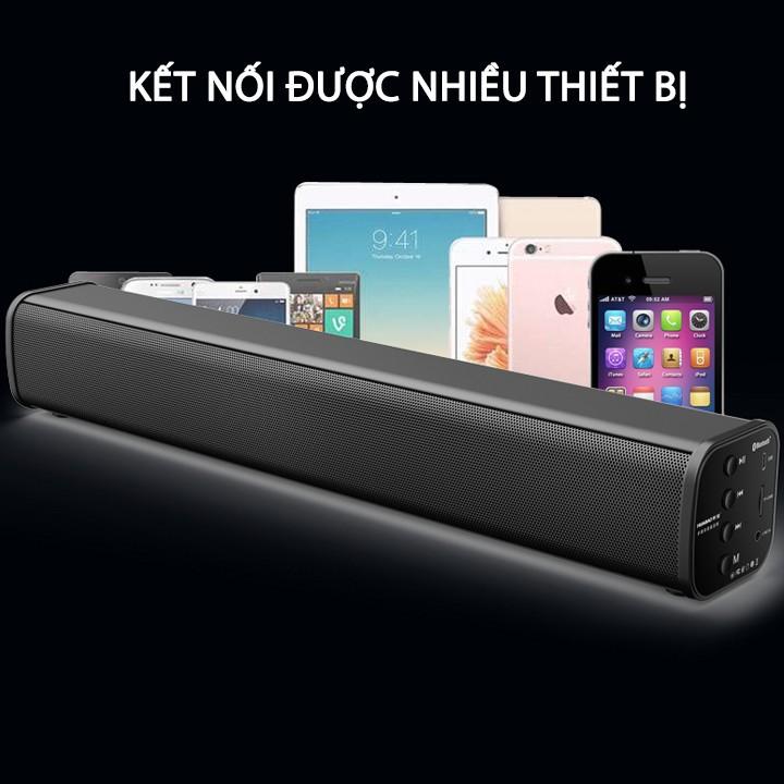 Loa Bluetooth V80