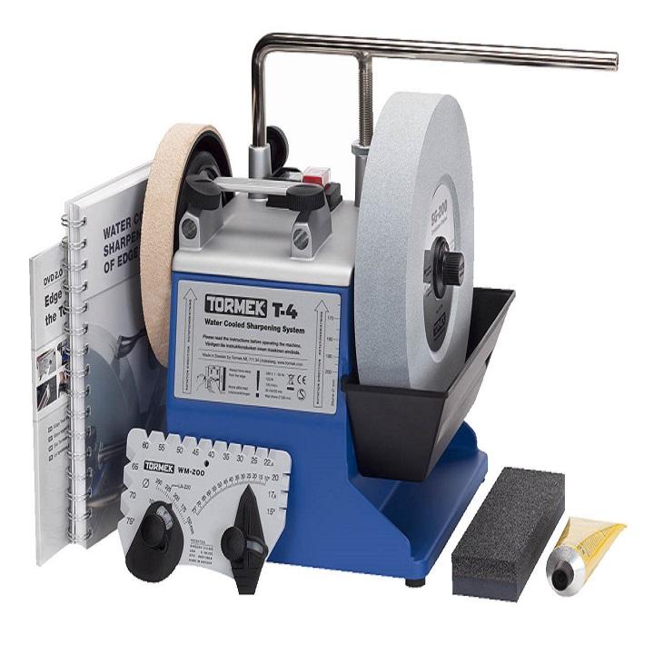 Bộ đồ gá dụng cụ SVD-110 dùng cho máy mài Tormek