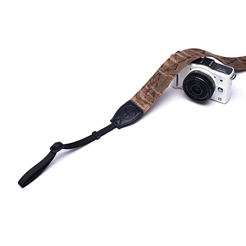 Dây đeo máy ảnh CS0031