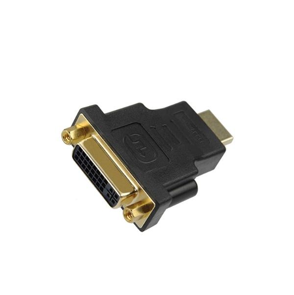 Đầu Chuyển HDMI Sang DVI 24+5 (đầu âm )