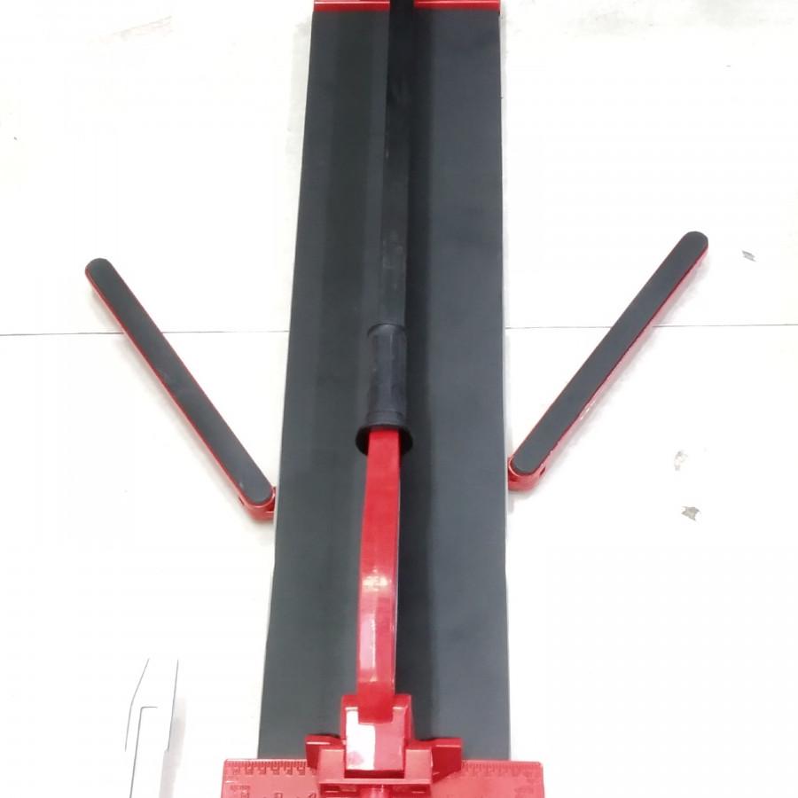 Bàn cắt gạch đẩy tay 1 Gióng CLC 800mm