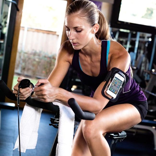 Đai đeo tay tập thể thao dành cho điện thoại iPhone 6