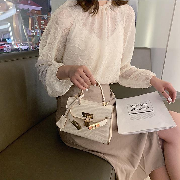 Túi xách nữ nhỏ xinh, đơn giản 0207